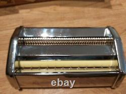 Marcato Multipast 5 Pasta Maker Machine Lasagne Ravioli Spaghetti Tagliatelle