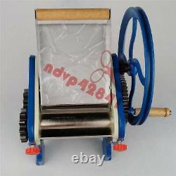 Mult-functional Manual Noodle machine Pasta Dumpling Skin Maker Machine