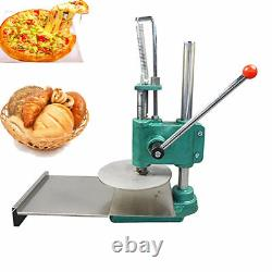 Multiple Size! Pasta Maker Household Pizza Dough Pastry Manual Press Machine