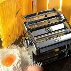 NEW Marcato Atlas 150 Pasta Machine