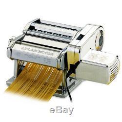 NEW Marcato Atlas Motorised Pasta Machine