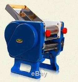 New Electric Pasta Machine Maker Press noodles machine #175
