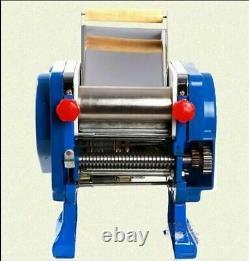 New Electric Pasta Machine Maker Press noodles machine #175 O