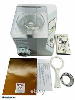 New Simac Pastamatic MX 700 Automatic Electric Pasta Maker Machine Italian