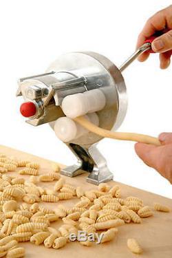 Nudelmaschine Little Mama Gnocchi Cavatelli Pasta Noodle Making Machine A Pates