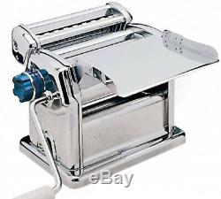 Paderno World Cuisine Manual Pasta Machine. Brand New