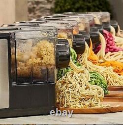 Pasta & Beyond Pasta Machine with Juicer Frozen Dessert and Meat Grinder Attachm