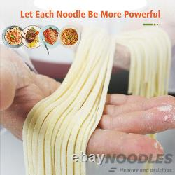 Pasta Lasagne Spaghetti Tagliatelle Maker Machine Stainless Steel Kitchen Tool