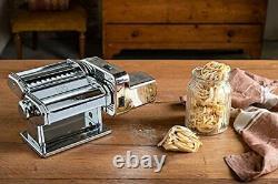 Pasta Machine with Atlas Motor