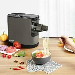 Pasta Maker Machine, Electric Automatic Pasta Make Machine, Pasta and Noodle