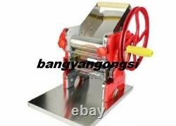 Pasta Mult-functional Dumpling Skin Maker Machine Manual Noodle machine