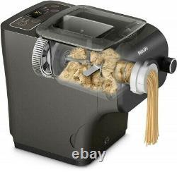 Philips HR2382/15 Pasta Maker Fully Automatic Pasta Machine Dishwasher Safe New