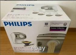 Philips noodle maker HR2365/01 Japan Import No Warranty raw noodles at home