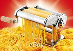 Set Fabbrica Pasta Nudelmaschine Ravioli Noodle Machine Pates Fabrica Imperia It