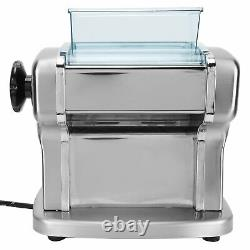 Single-Blade Noodle Maker Small Household Electric Pasta Dough Pressing Machine