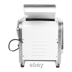 Stainless Steel Electric Pasta Press Maker Noodle Machine For Home Household