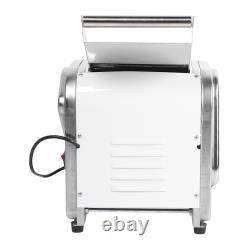 Stainless Steel Electric Pasta Press Maker Noodle Machine For Home Practical