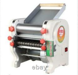 Stainless Steel Electric Pasta Press Maker Noodle Machine Home Commercial 220V