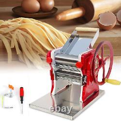 TFCFL Multi-functional Manual Noodle Pasta Dumpling Skin Maker Machine Press USA