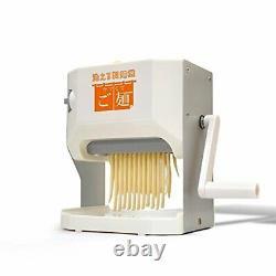 VERSOS Noodle Maker Machine Japanese Udon Soba Pasta maker VS-KE washable F/S