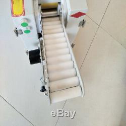 110v Super Boulette Calme Polyvalent Commercial Wonton Machine À Nouilles