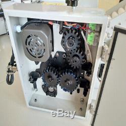 110v Ultra-silencieux Commercial Boulette Wonton Riz Machine À Noodles