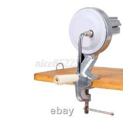 12'' Pasta Noodle Maker Fruit Juicer Presse Spaghetti Maison Machine De Cuisine