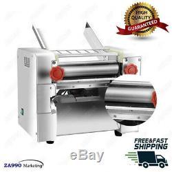 1500w Électrique Pasta Press Maker Noodle Machine Dumpling Peau Accueil Commercial