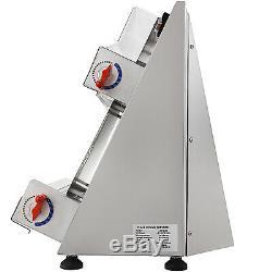 16inch 400mm Rouleau Laminoir Pâtisserie Pâtes Pizza Raviolis Machine Fabricant Roti
