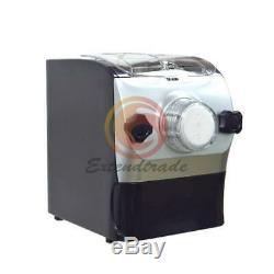 1pc Électrique Machine À Nouilles Fabricant De Pâtes Fabricant De Nouilles Entièrement Automatique