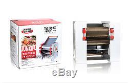 220 V Pasta Maker Nouilles Largeur 160-240mm Machine Rouleau Accueil Commercial