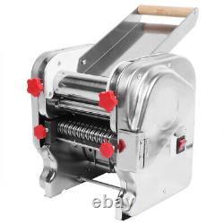 220v 500w Electric Noodle Making Machine Automatic Pasta Chopped Noodles Maker