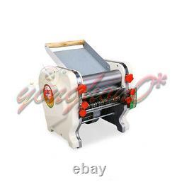 220v Acier Inoxydable Électrique Pasta Press Maker Noodle Machine Accueil Commercial