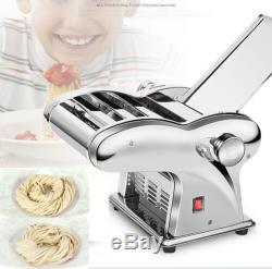 220v Électrique Nouilles Machine Automatique Pâtes En Acier Inoxydable Dumpling Machine