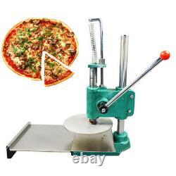 22cm Pizza Pâtisserie Pâtisserie Presse Manuelle Presseur Cake Feuilleter Pasta Maker