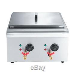 4 Commerciaux Paniers Électrique Nouilles Cuisinière / Cuisson Des Pâtes Machine 220v 5kw