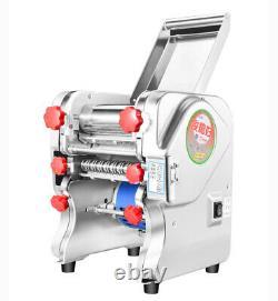 550w Électrique Machine À Pâtes Pasta Maker Nouilles Machine De Fabrication De 220 V