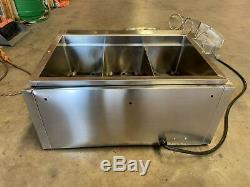 6 Trous Utilisés Nouilles Cooker Pâtes Cuisson Machine Makers Pâtes 220v Deformation
