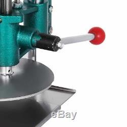 7.8 '' Pasta Maker Pizza Ménage Pâte Manuelle Pâtisserie Machine De Presse Machine À Pâtes