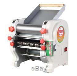Accueil Commercial Acier Électrique Pâtes Inoxydable Presse Maker # 200 Machine À Noodles