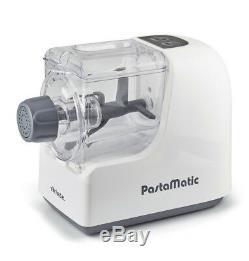 Ariete Pastamatic 1581 Machine 450gr Pâtes À La Maison Fabricante De Pâtes 150w