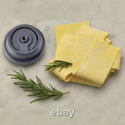 Ariete Pastamatic 1581 Machine 450gr Pâtes Faites À La Maison Pasta Maker 150w