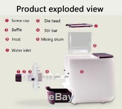 Automatique Électrique Pâtes Maker Bricolage Légumes De Nouilles Machine Dumpling Shell Marque