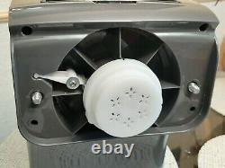 Avance Philips Machine De Fabricant De Pâtes Entièrement Automatique Hr2382/16 Lave-vaisselle Coffre-fort