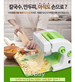 Bethel Be-8000 Maker Noodle Pasta Ravioli Peau Machine À Papier