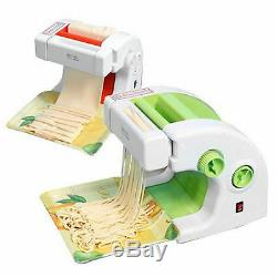Bethel Be-8000 Pâtes De Nouilles Spaghetti Maker Boulette-peau Machine Pâte Slicer