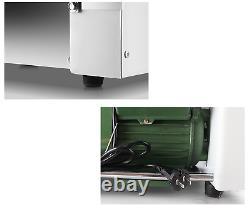 Commercial 1500w Électrique Laminoir Nouilles Pâtes Ravioli Maker Machine