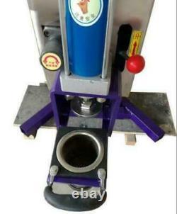 Commercial Automatic Pasta Noodle Making Machine, Fresh Noodle Maker 220v Us