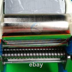 Commercial Manuel Main Nouilles Machine Pasta Dumpling Skin Maker Machine Nouveau