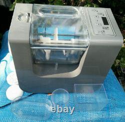 Cooks Machine Professionnelle De Fabrication De Pâtes Électriques 220-240v D6960